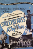 International Sweethearts of Rhythm Prints