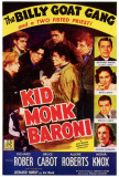 Kid Monk Baroni Julisteet