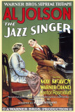 The Jazz Singer Prints