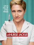Nurse Jackie (TV) Masterprint