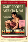 The Fountainhead Posters