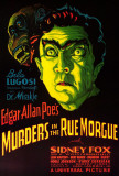 Murders in the Rue Morgue Photo