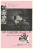 The Night of the Iguana Prints