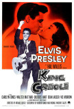 King Creole Posters