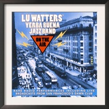 Lu Watters - On The Air Prints