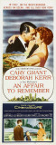 An Affair to Remember Print