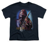 Youth: Farscape - D'Argo Shirts