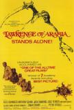 Lawrence zArábie Plakáty
