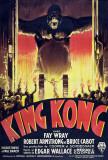 キング・コング, 1933 ポスター