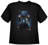 Youth: Ice Road Truckers - Queen of the IRT Shirts