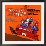 Cal Tjader - Latino Prints