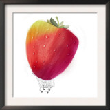 Strawberry Giant Art