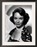 Jennifer Jones, Late 1940s Print