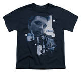 Youth: Elvis - Play That Guitar Shirts
