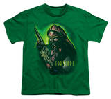 Youth: Farscape - D'Argo Warrior T-shirts