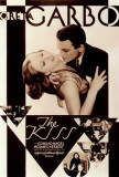 Kysset Plakater
