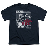 Youth: Robocop - Ed 209 T-shirts
