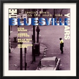 The Bluesville Years: Vol 2: Feelin' Down on the South Side Posters