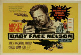 Baby Face Nelson Posters
