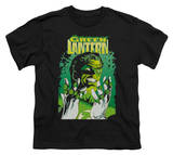 Youth: Justice League America - Gl49 Cover Shirts
