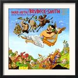 Dave Brubeck Quartet - Near-Myth Poster