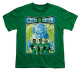 Youth: Green Lantern - Gl 184 Cover T-shirts
