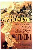 La Boheme - Italian Style Prints