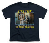 Youth: Star Trek Original - The Squire Of Gothos T-shirts