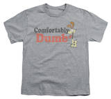Youth: Garfield - Comfortably Dumb T-Shirt