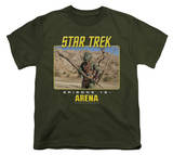 Youth: Star Trek Original - Arena Shirts