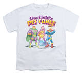 Youth: Garfield - Heroes Await T-Shirt