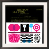 Bill Evans Quintet - Interplay Prints