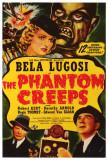The Phantom Creeps Print