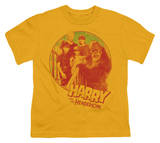 Youth: Harry &amp; The Hendersons - Family Addition T-shirts