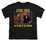 Youth: Star Trek - Episode 22 Shirts