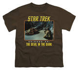 Youth: Star Trek Original - The Devil In The Dark T-Shirt