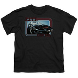 Youth: Knight Rider - Kitt T-Shirt