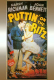 Puttin' on the Ritz Posters