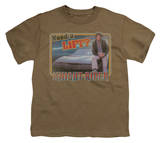 Youth: Knight Rider - Lift T-Shirt