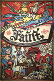Faust - Foreign Style Posters