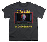 Youth: Star Trek Original - The Corbomite Maneuver Shirts