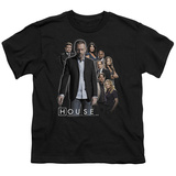 Youth: House - Crew T-Shirt