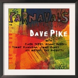 Dave Pike - Carnavals Prints