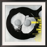 Paul Quinichette - On the Sunny Side Prints