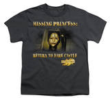 Youth: Mirror Mask - Missing Princess T-Shirt