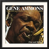Gene Ammons - Fine and Mellow Prints