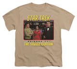 Youth: Star Trek - The Savage Curtain T-Shirt