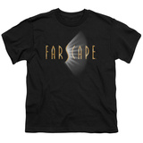 Youth: Farscape - Logo Camisetas