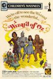 El mago de Oz Pósters