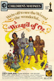 Il mago di Oz Poster